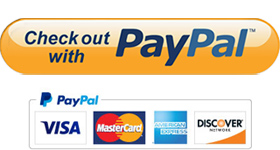 Chekout with PayPal